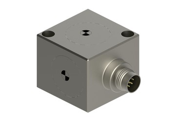 Dytran Series 7503D triaxial VC MEMS accelerometer
