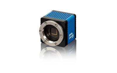 pco.Panda ultracompact 4.2 MP sCMOS camera