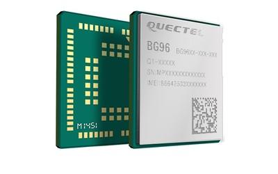Quectel BG96MA LTE Cat M1/Cat NB1/EGPRS module