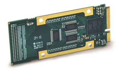 Acromag AcroPack Series AP471 PCIe bus interface boards