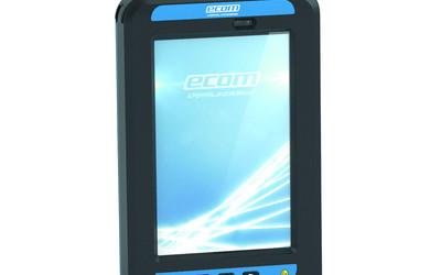 ecom Tab-Ex Series Zone 1 tablet