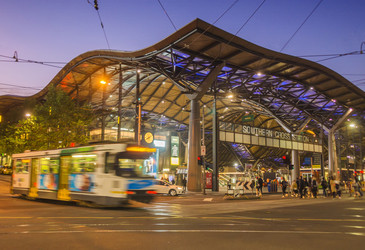 Australian cities ranked 'middle of the road' for sustainable transport