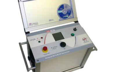 HV Diagnostics Hipot Insulation Tester