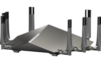 D-Link AC5300 MU-MIMO COBRA modem router