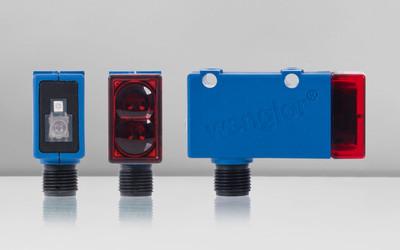 Wenglor P1MM001 optical reflex light barrier