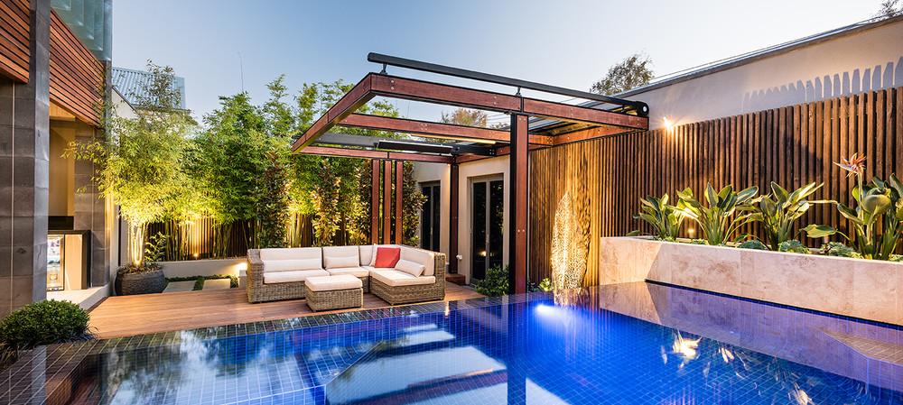 Top tips for designing pools