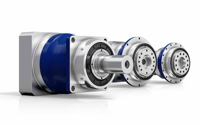 Wittenstein alpha SP+ and TP+ planetary gearheads