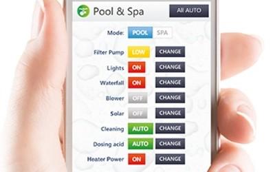 AstralPool Virtual Pool Care platform