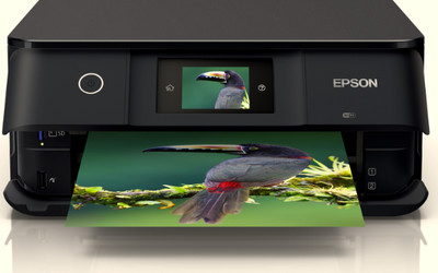 Epson Expression Premium Photo XP-6000 and XP-8500 all-in-one printers