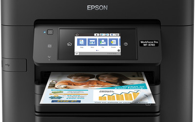 Epson WorkForce and WorkForce Pro series all-in-one printers