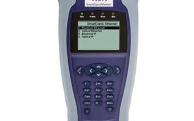 Viavi SmartClass Ethernet Tester