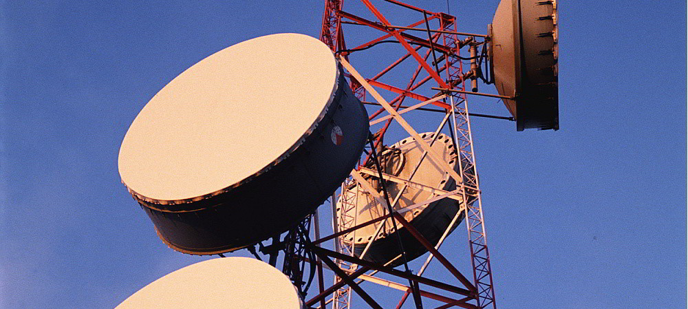 Technology trends in microwave backhaul