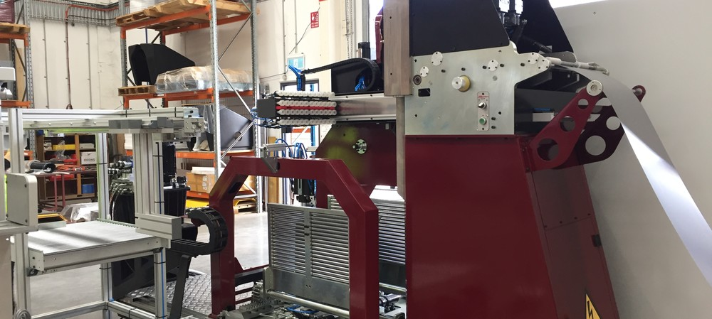 Automating the transformer manufacturing industry