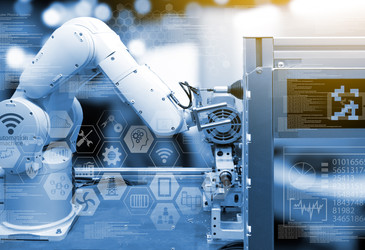 Smart Industry and the factories of the future