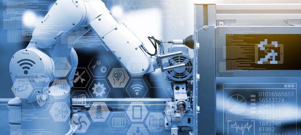 Realising Smart Industry goals