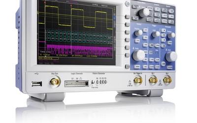 Rohde & Schwarz R&S RTC1000 oscilloscope