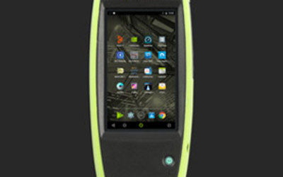 Netscout Systems LinkRunner G2 Android-based smart network tester