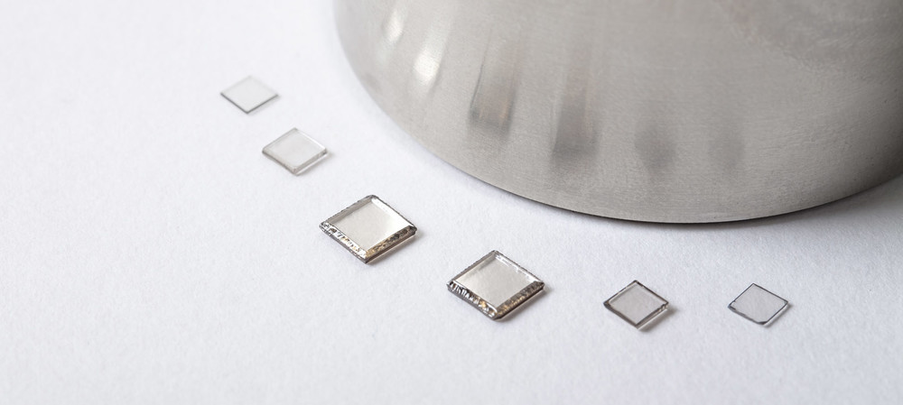 A diamond-based sensor the size of an atom