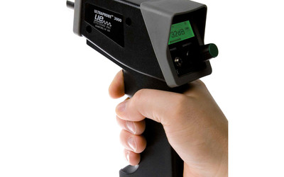 UE Systems Ultraprobe 3000 digital ultrasonic leak detector