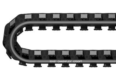 igus chainflex CFSOFT cable