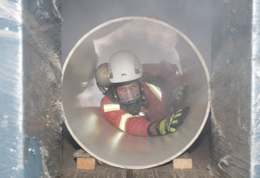 3 keys to an effective confined space rescue
