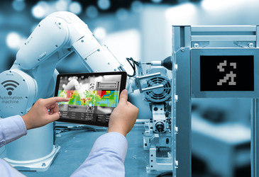 Is there a standard for smart manufacturing?