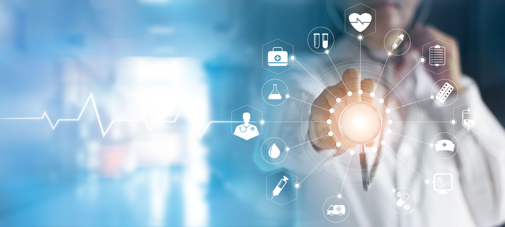 Digitalisation and the future of medtech