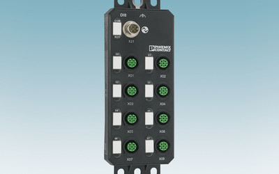 Phoenix Contact Axioline E modular IO-Link interfaces