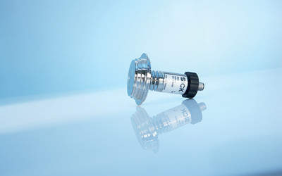 SICK DOSIC ultrasonic sensor