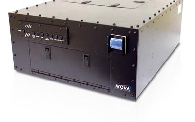 NOVA Integration Model 1101 rugged colour inkjet printer