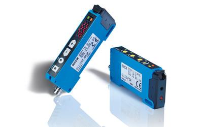 SICK GLL170 fibre-optic amplifier