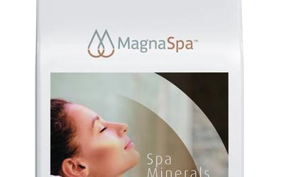 Zodiac MagnaSpa mineral water system