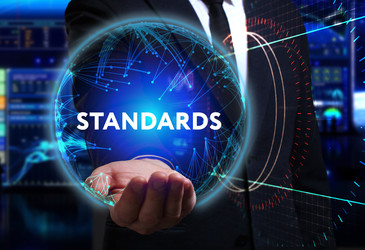 Are you up to date with standards?