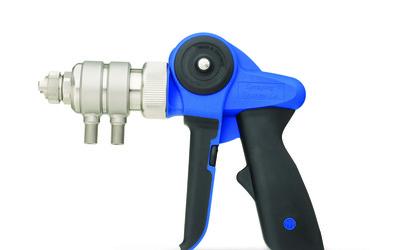 Spraying System GunJet D41663 spray gun