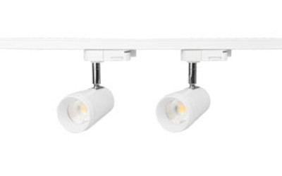 Atom LED track lighting