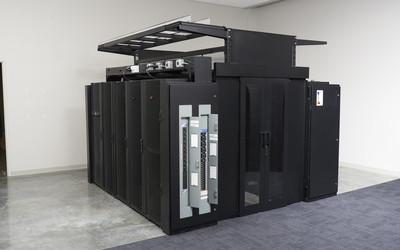 Schneider Electric HyperPod rack ready system