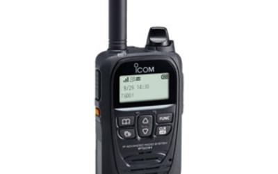 Icom IP501H LTE transceiver