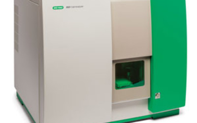 Bio-Rad Laboratories ZE5 Cell Analyzer and flow cytometry antibodies