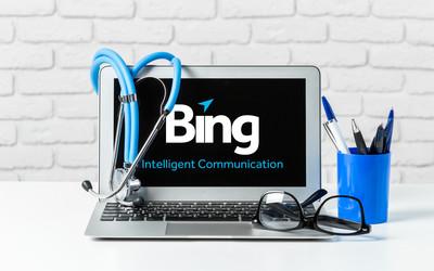 Bing EasyPost Mailroom