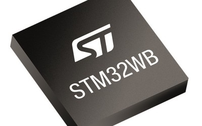 STMicroelectronics STM32WB wireless system-on-chip