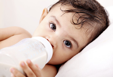 Has infant formula been causing <em>Salmonella</em> for 13 years?