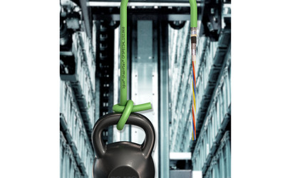 igus CFSPECIAL.182.060 Profinet bus cable with high tensile strength