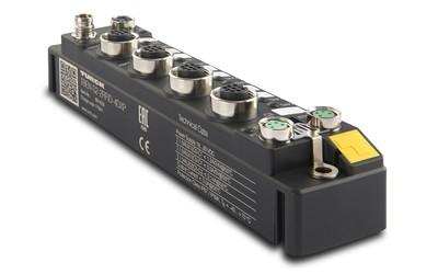 Turck TBEN-S-RFID interface
