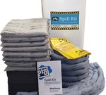 Do spill kits expire iqvision sep17