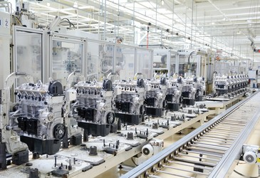 I4.0: How do we create smart factories?