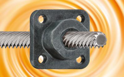 igus iglidur E7 lead screw nut
