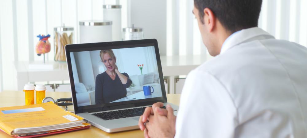 Making telehealth a reality
