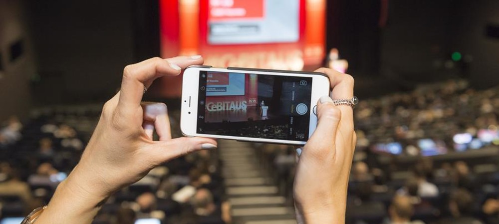 CeBIT Australia panels to include top technology brands