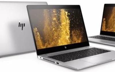 HP EliteBook 800 series mobile workstations