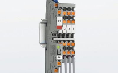 Phoenix Contact PTCB compact electronic circuit breaker